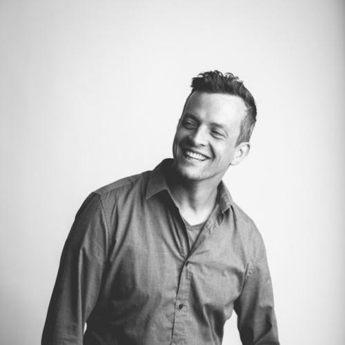 Caleb Coppock, Principal and Creative Director - Uphill Downhill